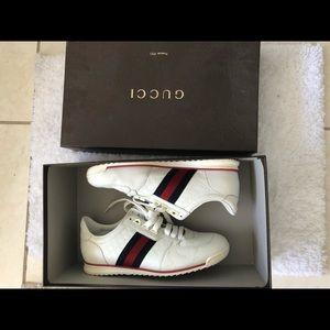 Men's Gucci shoes size 7
